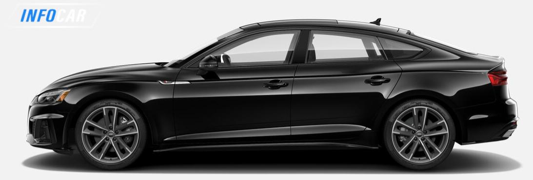 2020 Audi A5 PROGRESSIVE - INFOCAR - Toronto's Most Comprehensive New and Used Auto Trading Platform