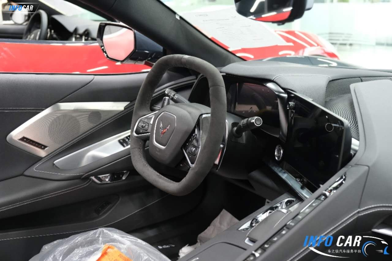 2020 Chevrolet Chevette C8 - INFOCAR - Toronto's Most Comprehensive New and Used Auto Trading Platform