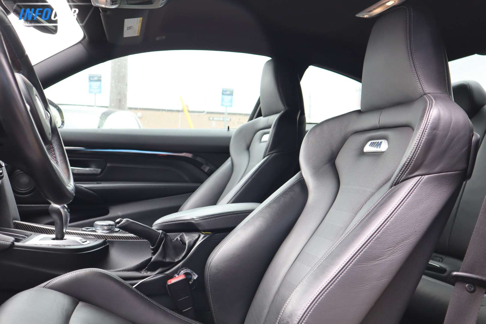 2016 BMW M4  - INFOCAR - Toronto's Most Comprehensive New and Used Auto Trading Platform