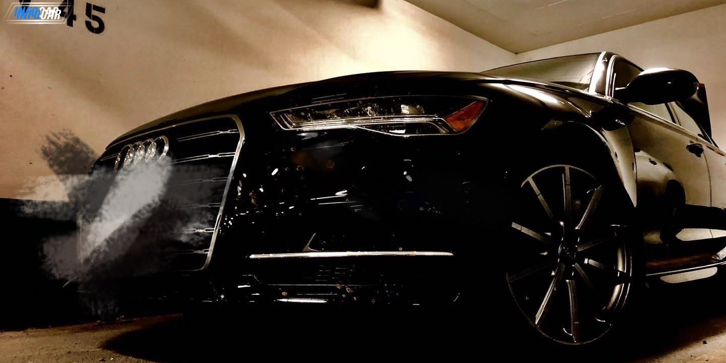 2018 AUDI A6   - INFOCAR - Toronto's Most Comprehensive New and Used Auto Trading Platform