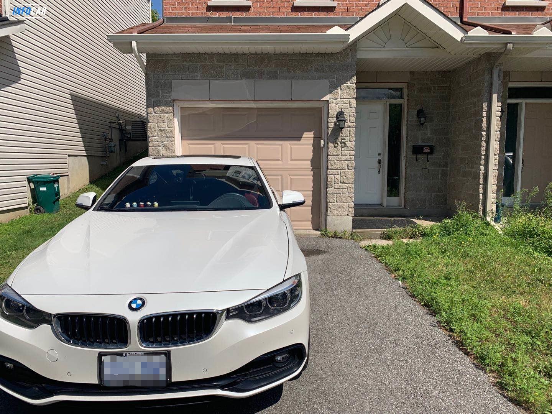 2018 BMW 4-Series BMW 430i - INFOCAR - Toronto's Most Comprehensive New and Used Auto Trading Platform