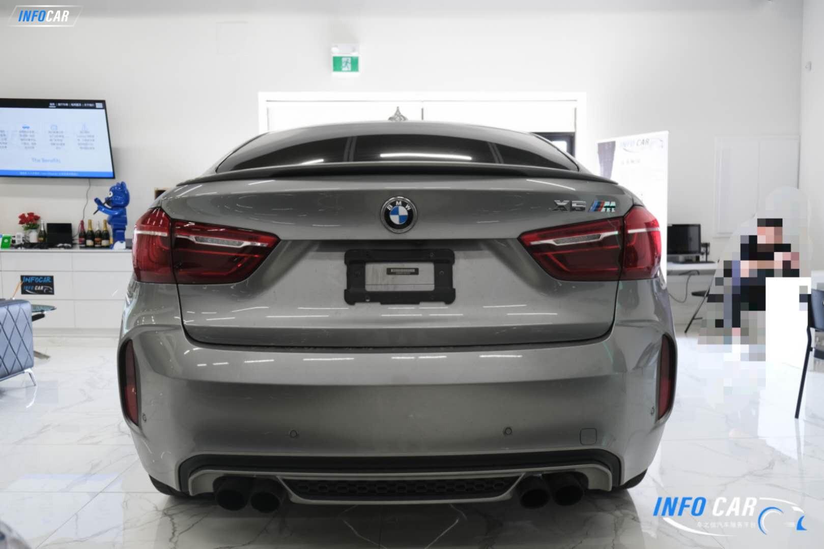 2017 BMW X6 M - INFOCAR - Toronto's Most Comprehensive New and Used Auto Trading Platform