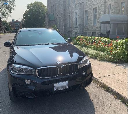 2019 BMW X6 35i - INFOCAR - Toronto's Most Comprehensive New and Used Auto Trading Platform