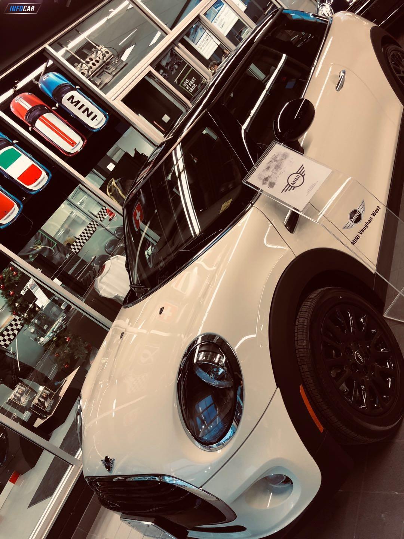 2019 MINI Cooper  - INFOCAR - Toronto's Most Comprehensive New and Used Auto Trading Platform