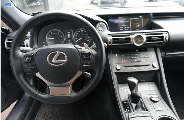 2019 Lexus RC 300  - INFOCAR - Toronto's Most Comprehensive New and Used Auto Trading Platform