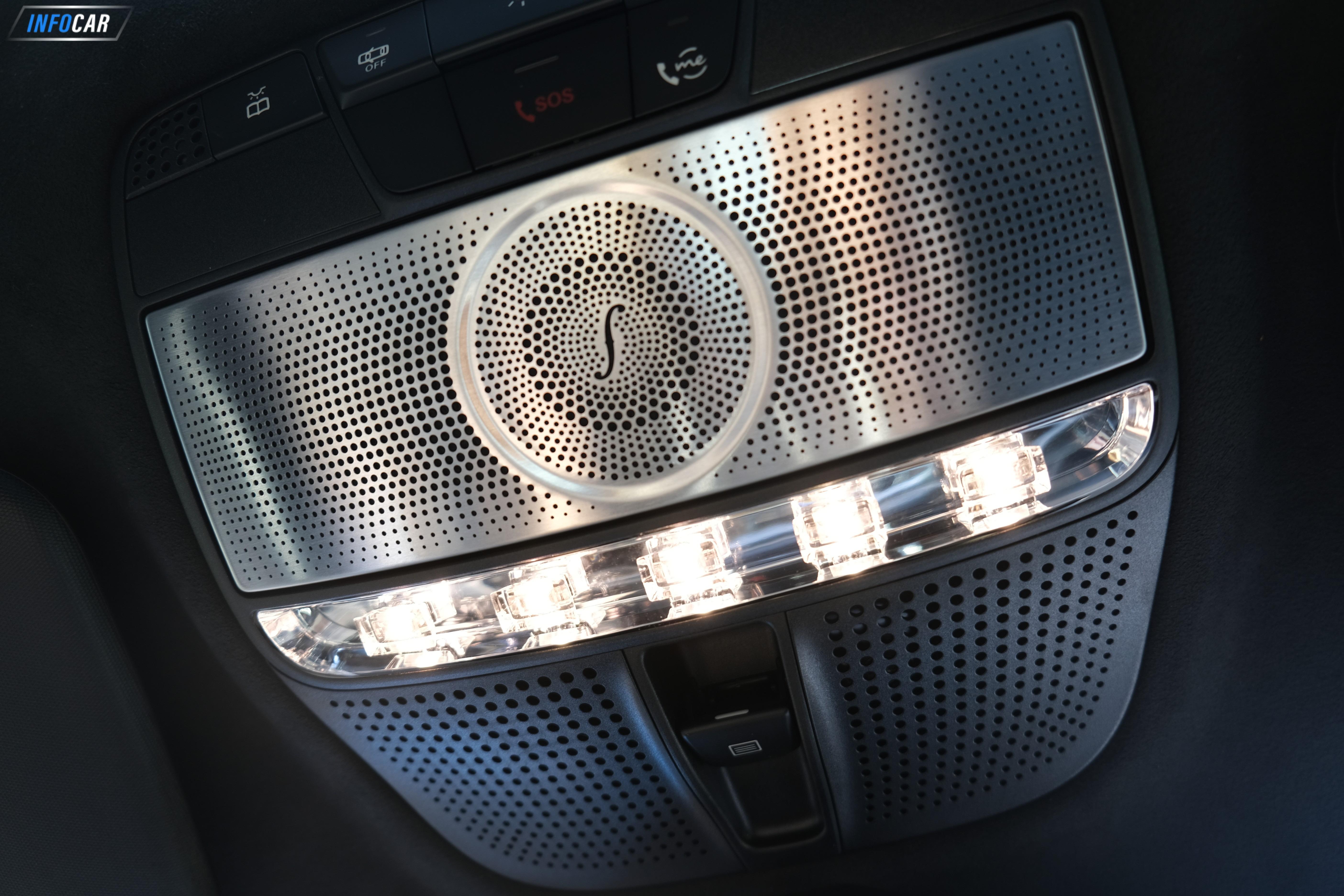 2019 Mercedes-Benz G-Class 63(包含5000押金) - INFOCAR - Toronto's Most Comprehensive New and Used Auto Trading Platform