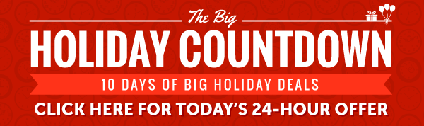 10 Days of Big Arabic Holiday Deals Start Today!