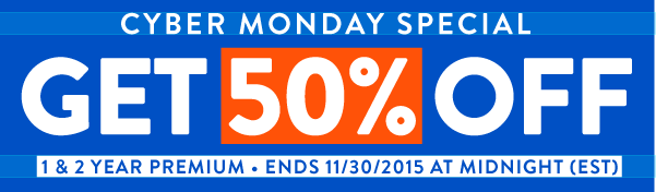 Cyber Monday 50% OFF! You'll Learn Spanish for the Price of 1 Monthly Coffee