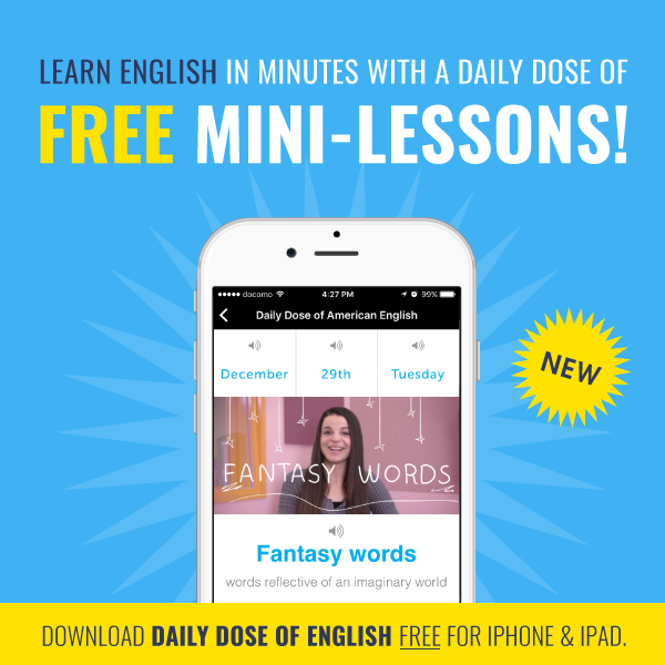 Click Here to Get the Free App, Daily Dose, for the iPhone & iPad!