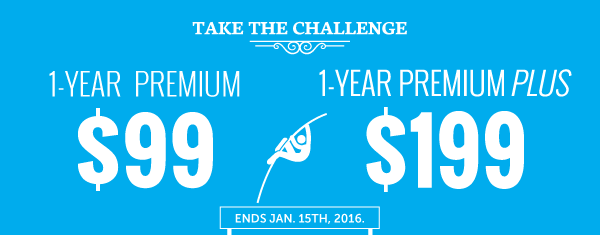 Starts Now! Save Up to 45% with the 12-Month PersianPod101 Challenge<br />