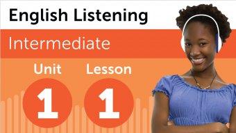 English Listenning