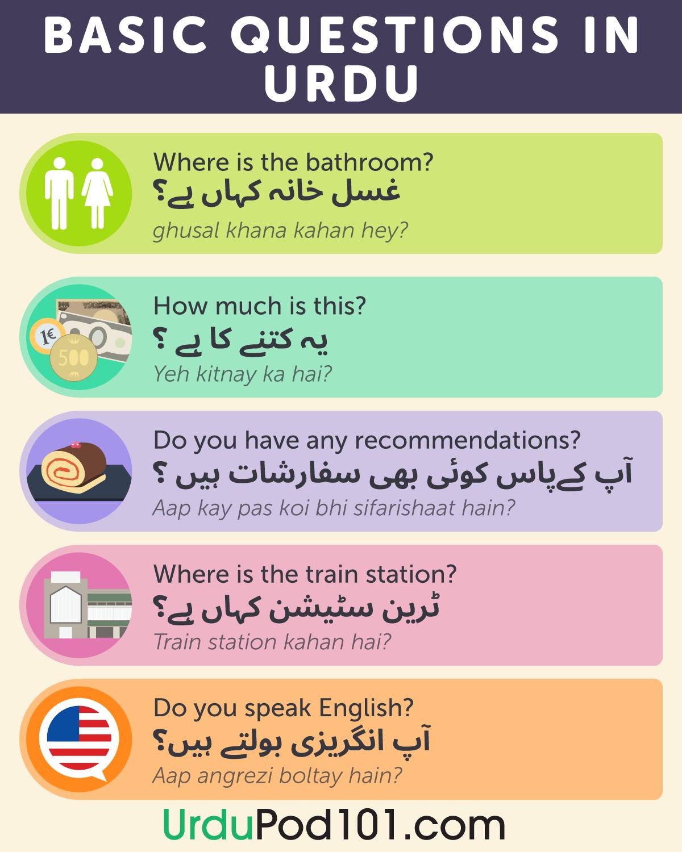 Pay Order Meaning In Urdu