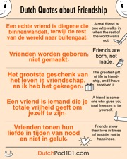 Learn Dutch Fast With Infographics Dutchpod101com