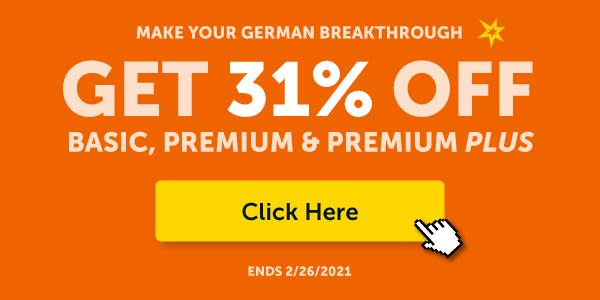 Get 31% Off Basic, Premium & Premium PLUS.
