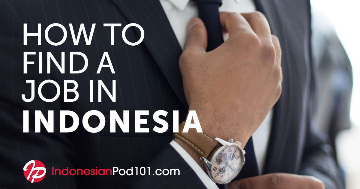 Learn Indonesian Blog by IndonesianPod101 com