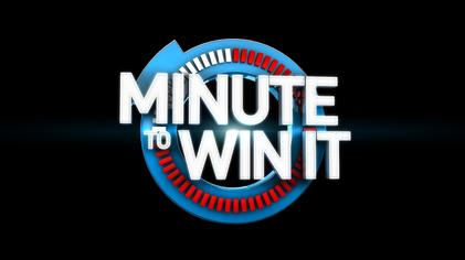 Minute To Win It Egypt