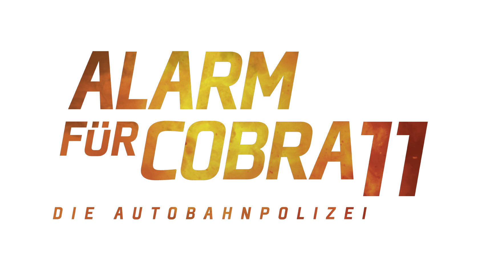 Logo of the series Alarm fur Cobra 11 - Die Autobahnpolizei