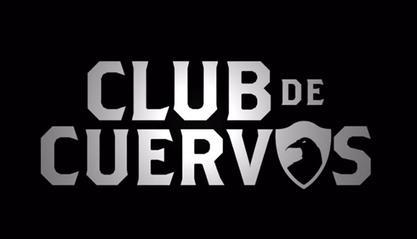 Club de Cuervos logo