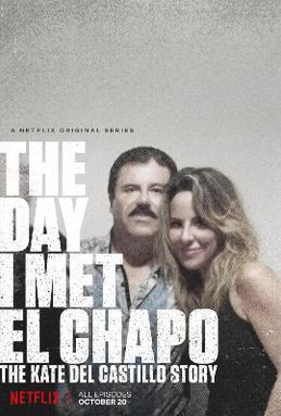 Cuando Conoci A El Chapo Poster