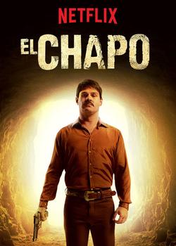 El Chapo poster