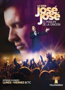 Jose Jose poster