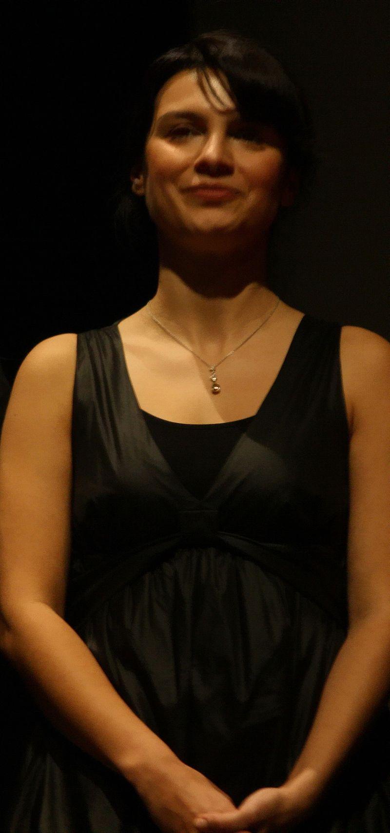 Feride Çetin, Actress in Hercai