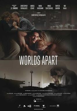 Worlds apart poster