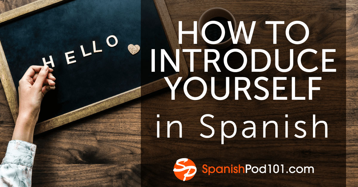 Learn Spanish Blog by SpanishPod101 com