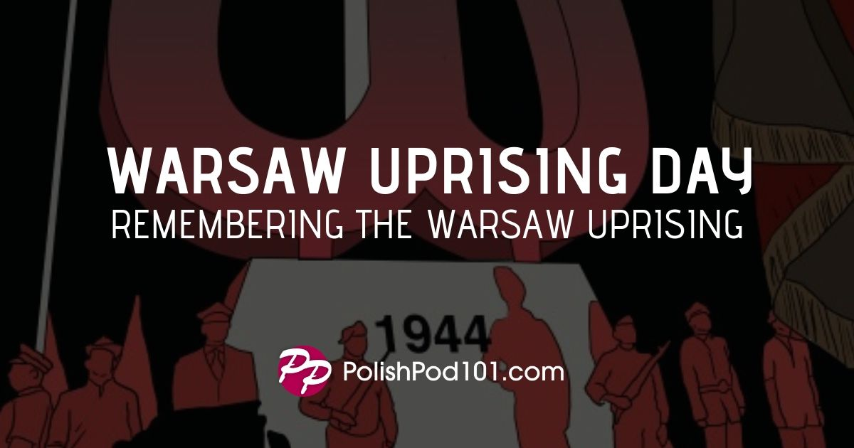 Polish Language Blog by PolishPod101 com