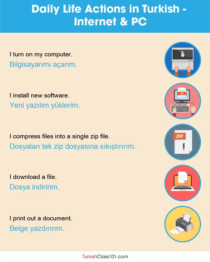 Computer Sentences
