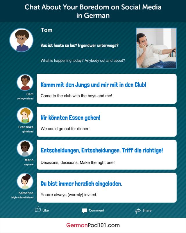 Learn German Blog By Germanpod101com