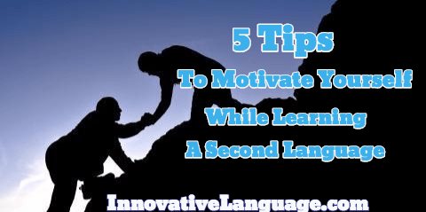 5 Tips to Motivate Yourself