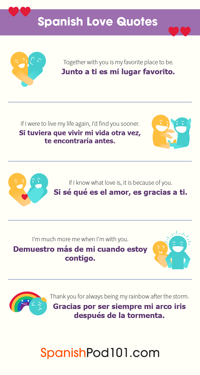 flirting quotes in spanish language test 2017 calendar