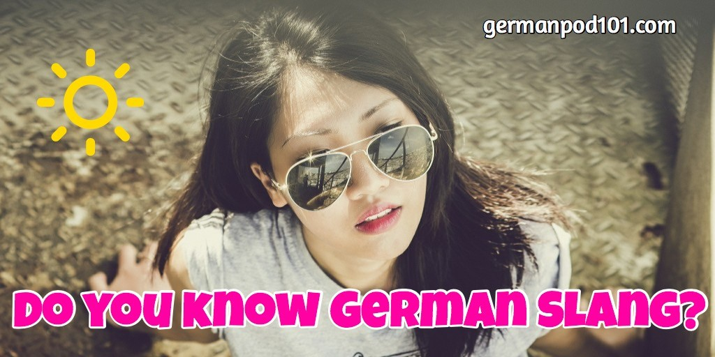learn german slang expression for everydaylife free slangs