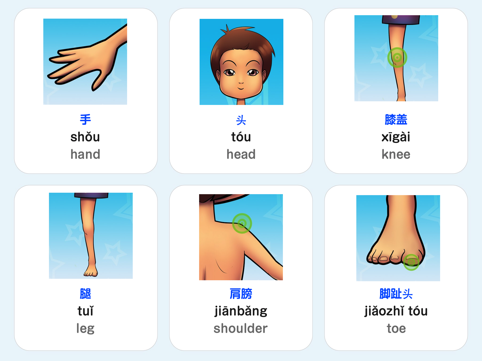 FREE iBook! Learn Chinese for Kids: Talking World for the iPad