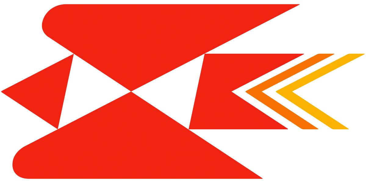 Korean Post Office Symbol