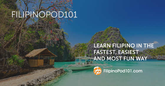 Learn Filipino Online with Our Podcasts - FilipinoPod101