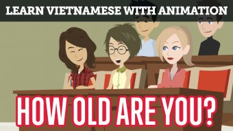 Learn Vietnamese Conversations with Animation — Absolute