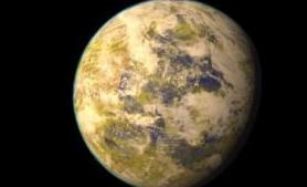 how amny moons does gliese 832c have-#4