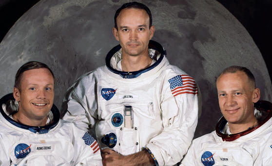 Buzz Aldrin and Armstrong Mike Collins and Neil - Pics ...
