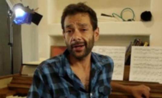 Shaun Weiss A former star of quot The Mighty