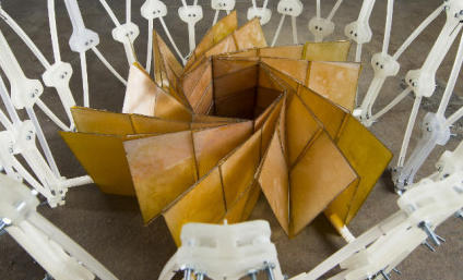 Origami Solar Panel Tutorial Origami Handmade