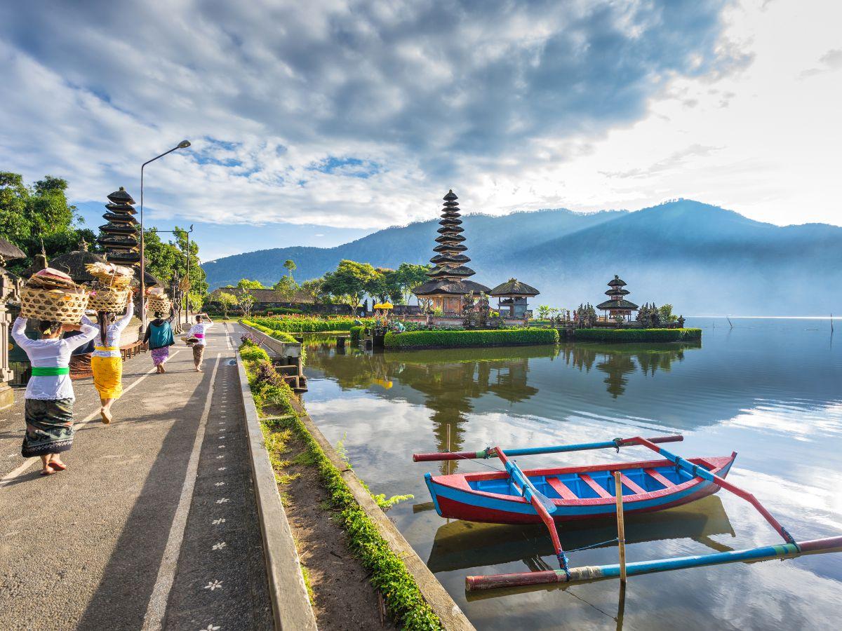 Как самостоятельно поехать на Бали в 2020 году из России?