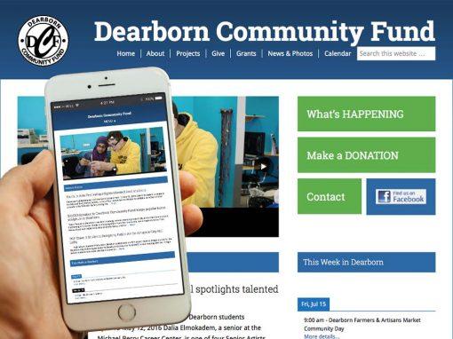 Dearborn Community Fund