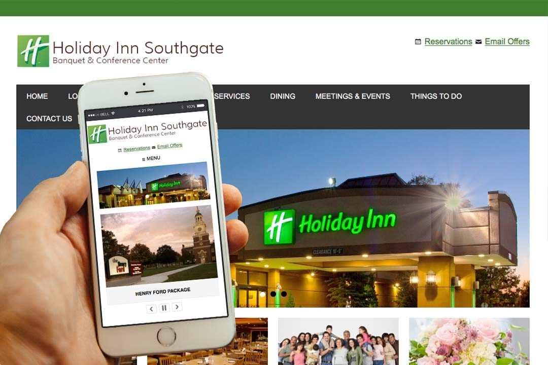 Holiday Inn Southgate