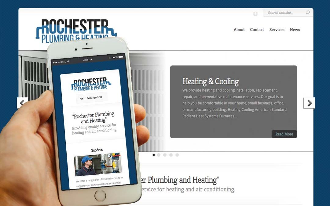 Rochester Plumbing & Heating