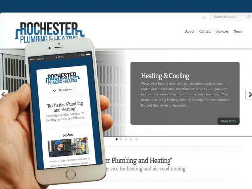 Rochester Plumbing & Heating