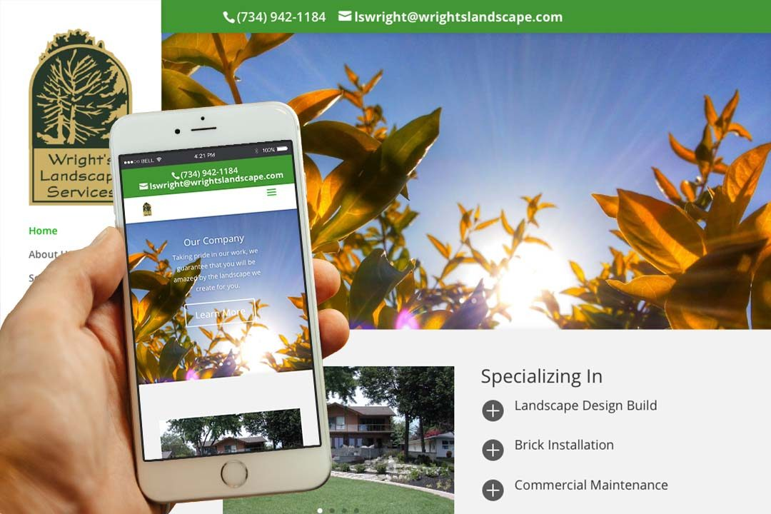 Wright's Landscape Services