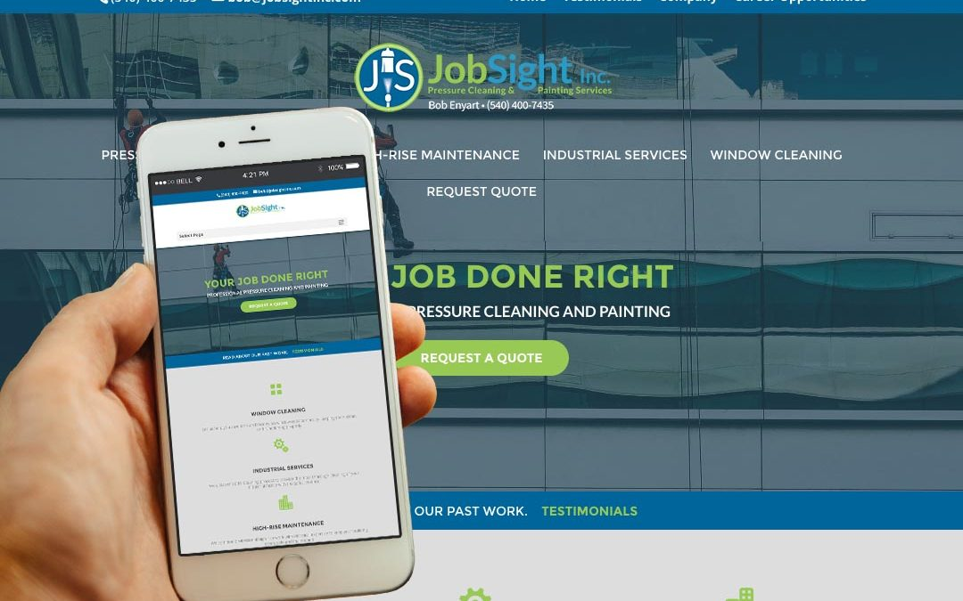 JobSight Inc.