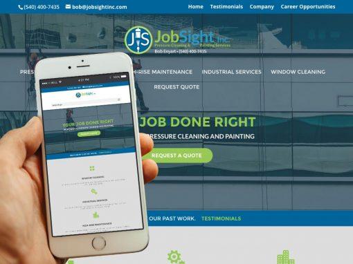 JobSight Inc.